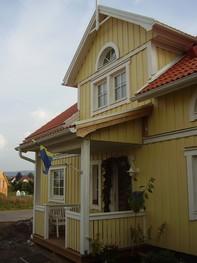 Fertigstellung des Neubaus von  Haus Rosendal in Freigericht