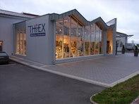Möbelhaus-Thiex Eingangsbereich endlich fertig!