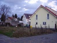 Schließen einer Baulücke in Bingen-Dietersheim