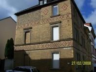 BvH in Bingerbrück komplette Aussensanierung von Backsteinhaus