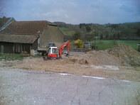 Baubeginn im Mai für Wohn- und Geschäftshaus in Luxemburg