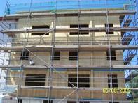 Im Mai �09 Startschu� f�r Verwaltungstrakt des M�belhauses