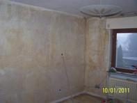 Energetische Sanierung eines Zweifamilienhauses