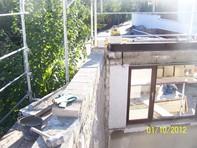 Umbau einer gewerblich genutzten Immobilie