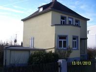 Anbau an ein Wohnhaus im Taunus